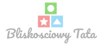 Bliskościowy Tata logo